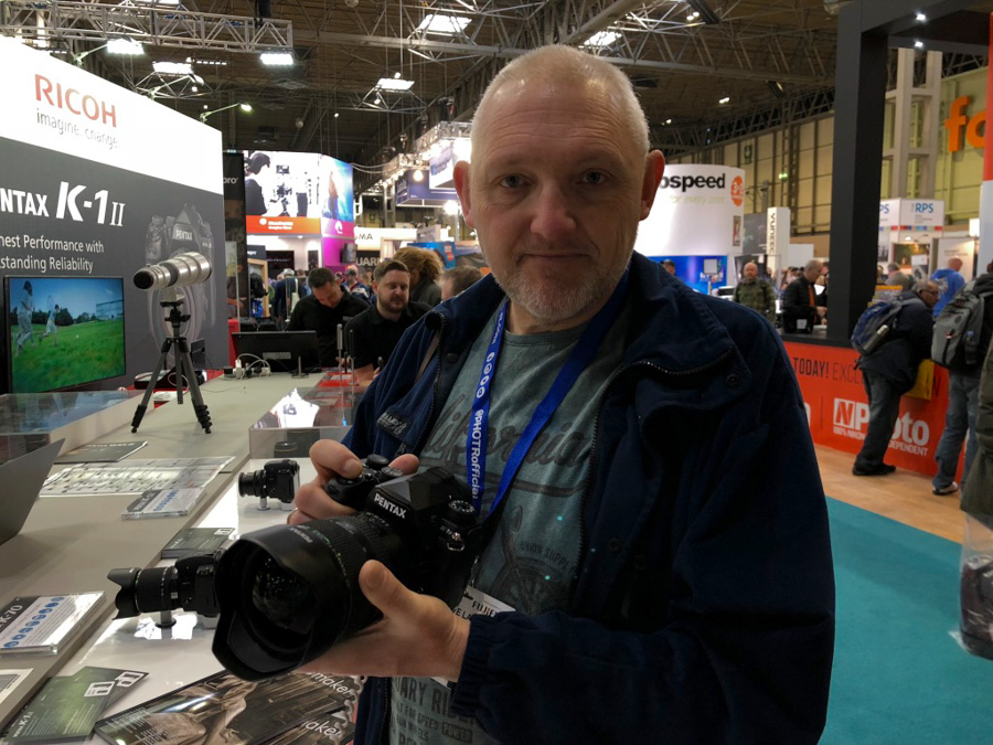 the photography show 2018 1