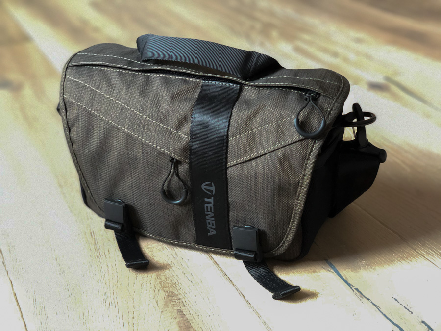 tenba dna messenger bag 1