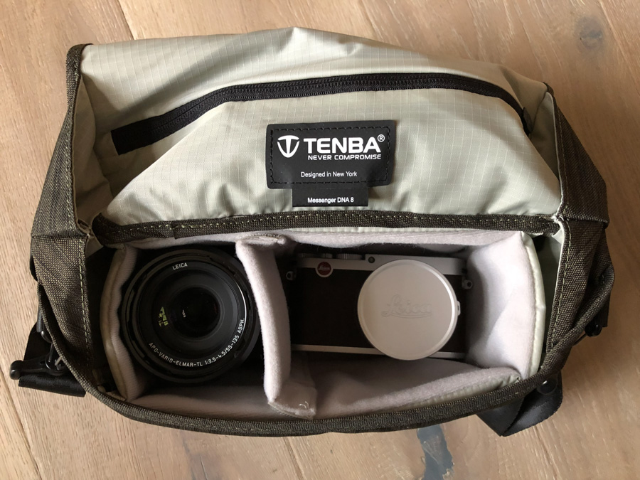 tenba dna messenger bag 3